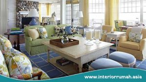 Tips Desain Interior Rumah Mungil Jadi Nyaman dan Instagramable