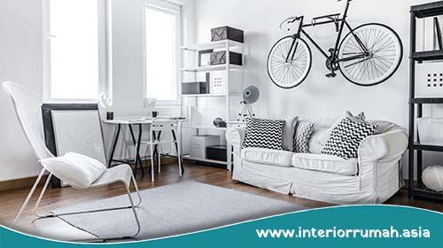 Tips Membuat Apartemen Sempit Menjadi Kelihatan Lebih Luas