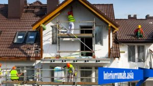 Tips Bertahap Untuk Membangaun Rumah