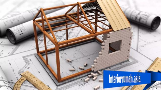 Trik Membangun Rumah Hanya Dengan Modal 30 Juta