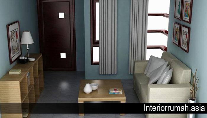 Desain Furniture Minimalis untuk Rumah Yang Kecil Minimalis
