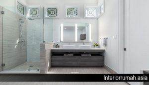 Tips Tata Ruang Kamar Mandi Terfavorit Berdasarkan Konsep Desain Interior