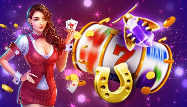 Memainkan Judi Slot Online sebagai Penghibur