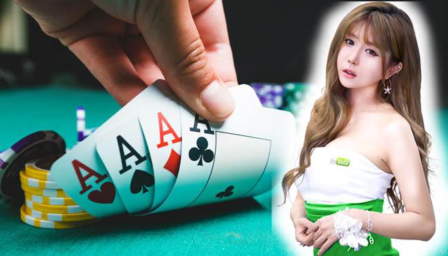 Menggertak Lawan untuk Meraih Kemenangan Poker