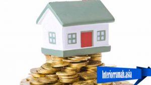 Dana Yang Di Butuhkan Untuk Membangun Rumah Minimalis