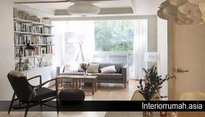Cara Desain Interior Rumah Korea Modern