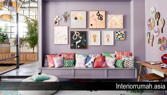 Cara Membuat Interior Rumah Lebih Menarik dan Instagrammable