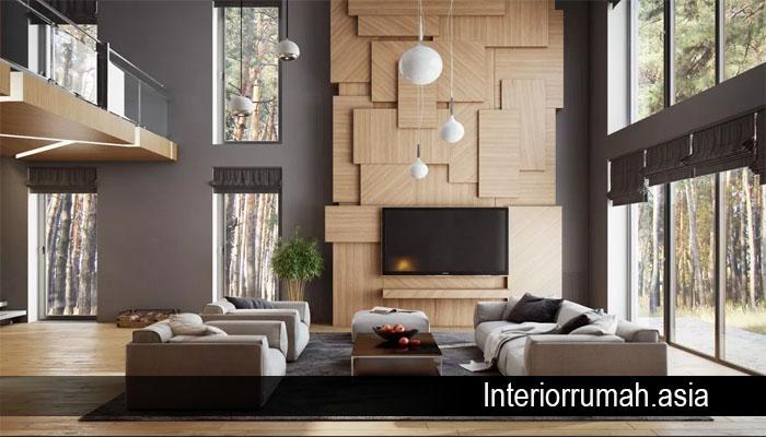 Desain Rumah Dengan Elegan Dan Mudah