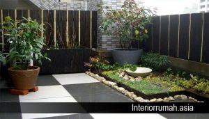Inspirasi Taman Cantik untuk Balkon Apartemen Anda