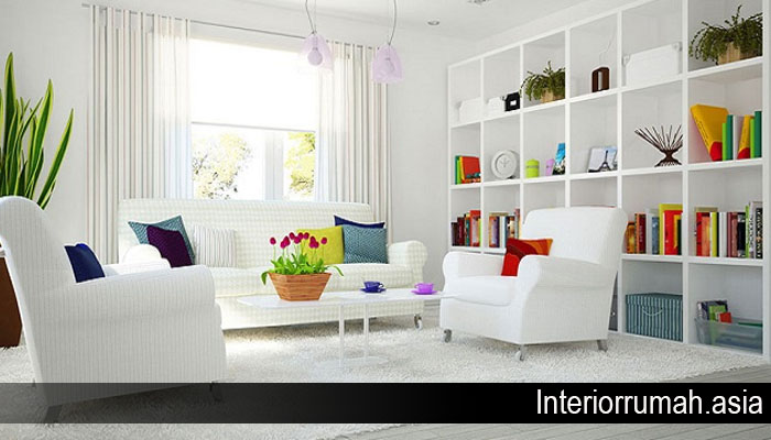 Tips Cara Mudah Mendekorasi Rumah Minimalis Agar Terlihat Trendi