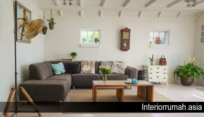 Tips Dekorasi Interior Apartemen Minimalis