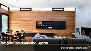 Mengenal Desain Interior Japandi